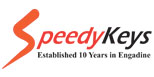 speedy keys